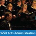 WSU Arts Administration