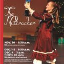 MCA presents The Nutcracker