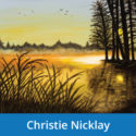 Christie Nicklay